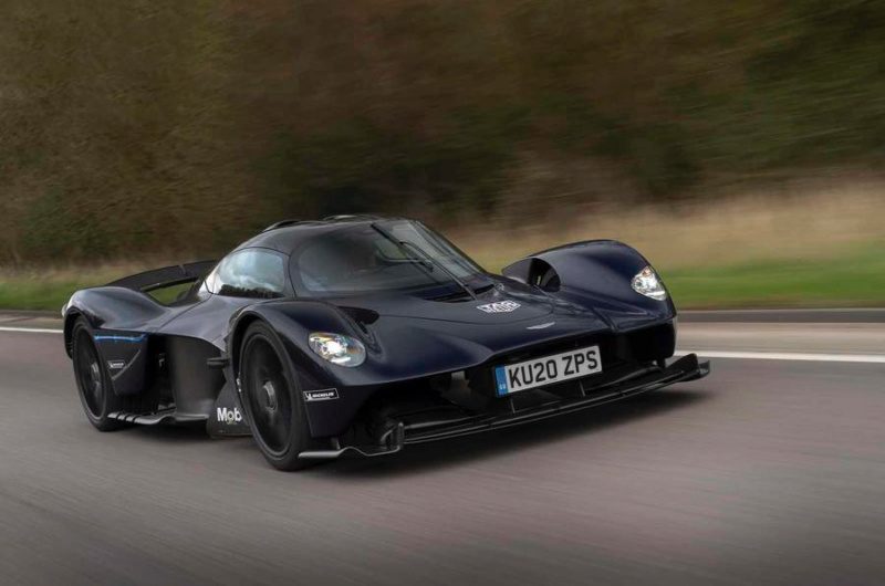 [Actualité] Aston Martin : From Britain with love - Page 5 1d9b9410