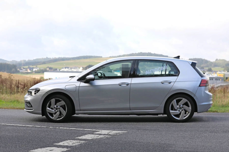 2020 - [Volkswagen] Golf VIII - Page 32 1dac1e10
