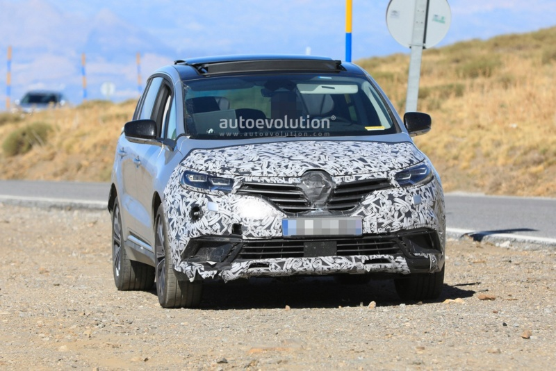 2019 - [Renault] Espace V Restylé - Page 6 1dc85210