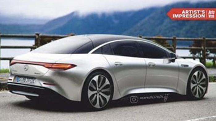 2021 - [Mercedes-Benz] EQE 1deb8510