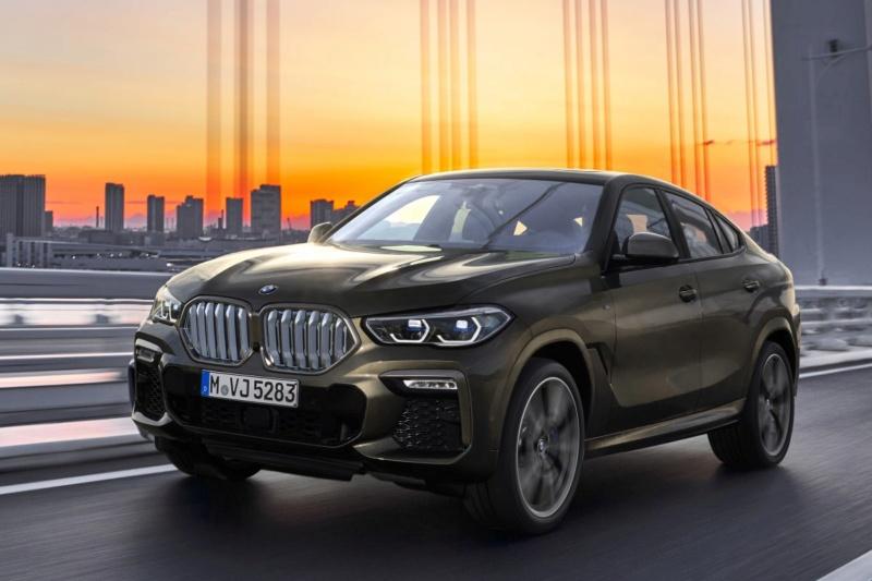 2019 - [BMW] X6 III (G06) - Page 7 1e038710