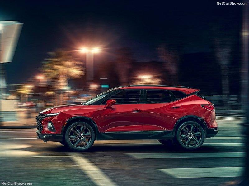2018 - [Chevrolet] Blazer 1e201410