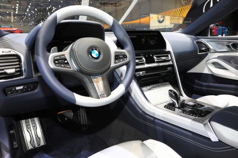2019 - [BMW] Série 8 (G14/G15) - Page 24 1e466710