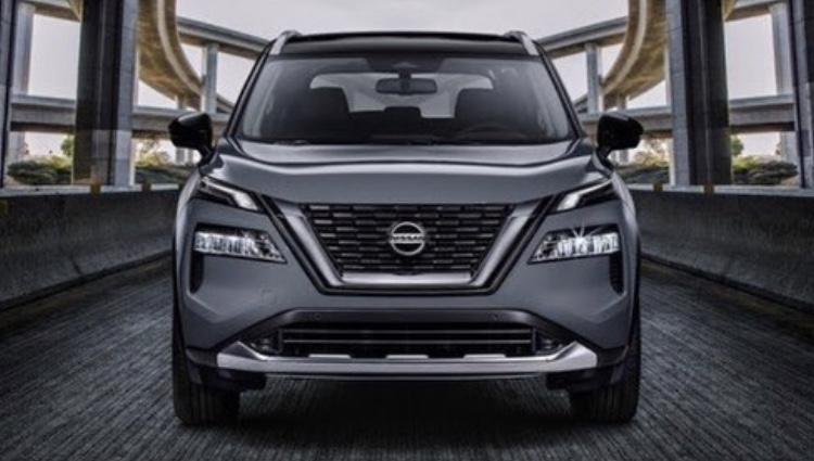 2021 - [Nissan] X-Trail IV / Rogue III - Page 4 1e49e910