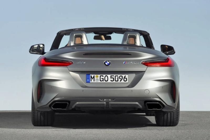 2018 - [BMW] Z4 (G29) - Page 12 1e4add10