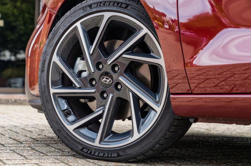 2020 - [Hyundai] I30 III 5p/SW/Fastback Facelift - Page 3 1e538210