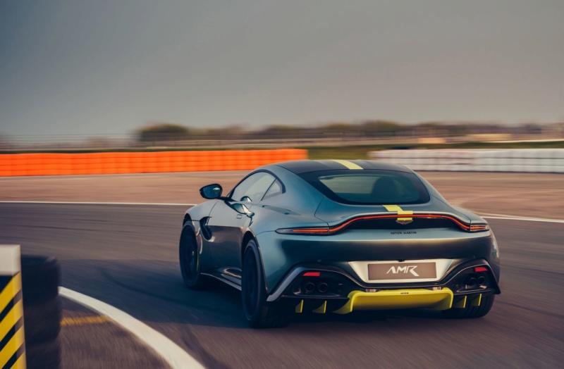 2017 - [Aston Martin] Vantage - Page 3 1ea3d510