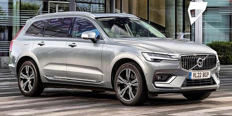 2021 - [Volvo] XC90 III 1eae0510