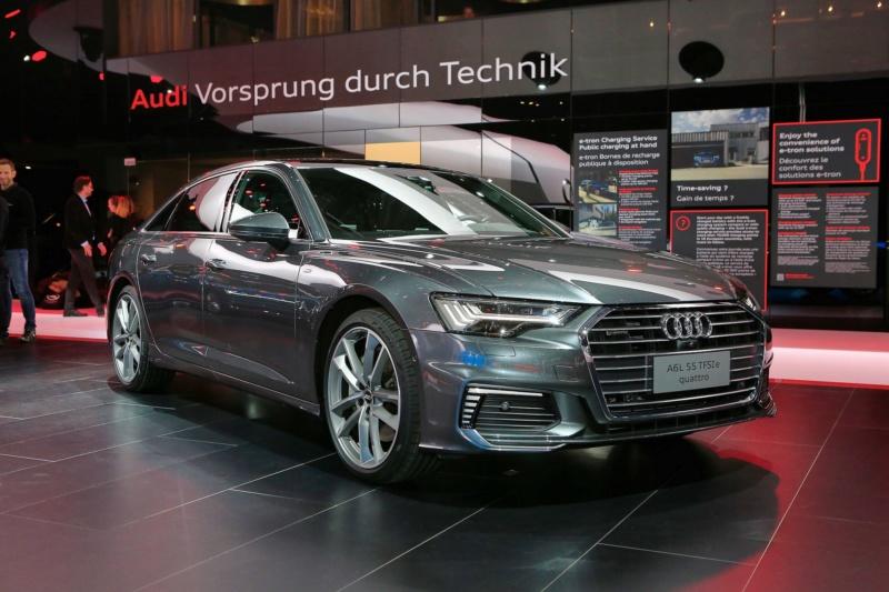 2017 - [Audi] A6 Berline & Avant [C8] - Page 10 1eb13910