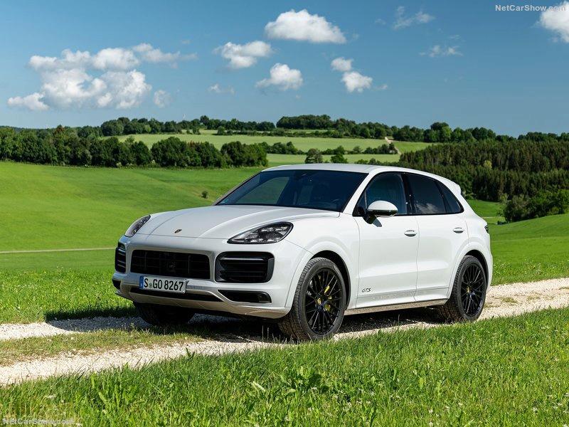 2016 - [Porsche] Cayenne III - Page 6 1eb30e10