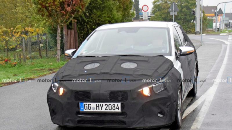 2020 - [Hyundai] I20 1ec6fc10