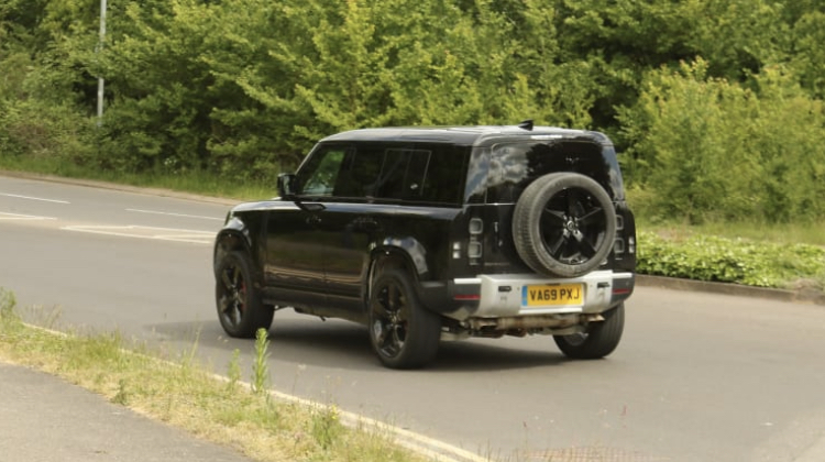 2018 - [Land Rover] Defender [L663] - Page 16 1ed3a610