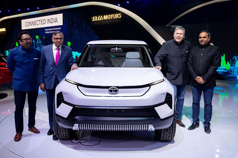 2020 - [Inde] Auto Expo - The Motor Show 2020 1ee76110