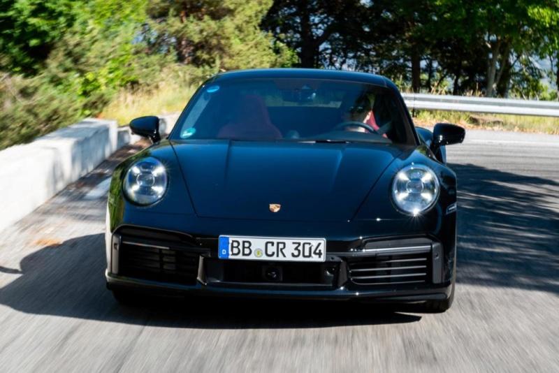 2018 - [Porsche] 911 - Page 17 1f0f7910