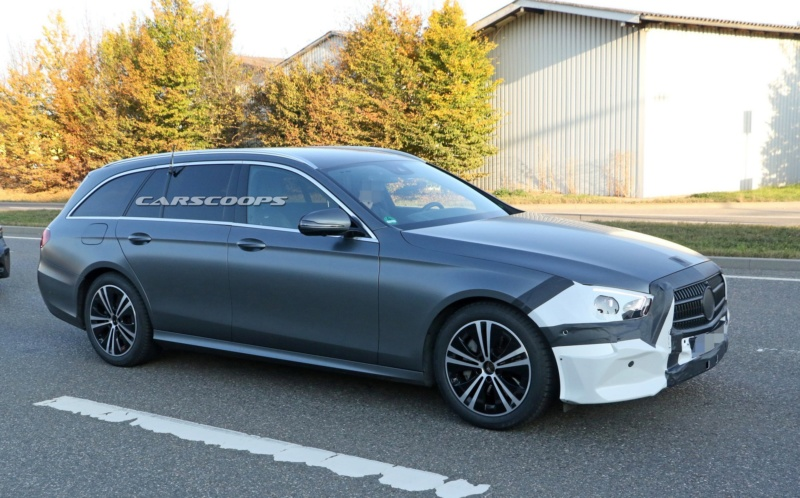 2020 - [Mercedes-Benz] Classe E restylée  1f10e010