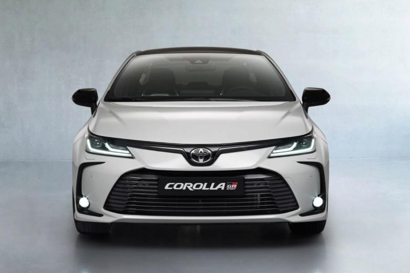 2018 - [Toyota] Corolla Sedan - Page 2 1f2a3510