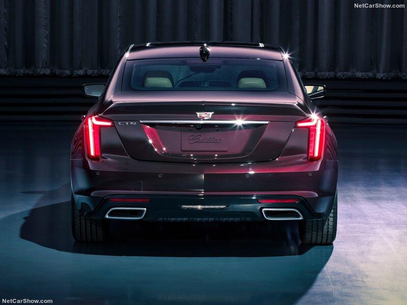 2020 - [Cadillac] CT5 1f37c710