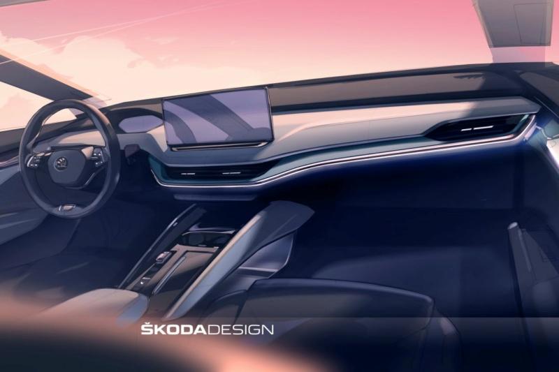2021 - [Skoda] SUV EV - Page 3 1f3ab910