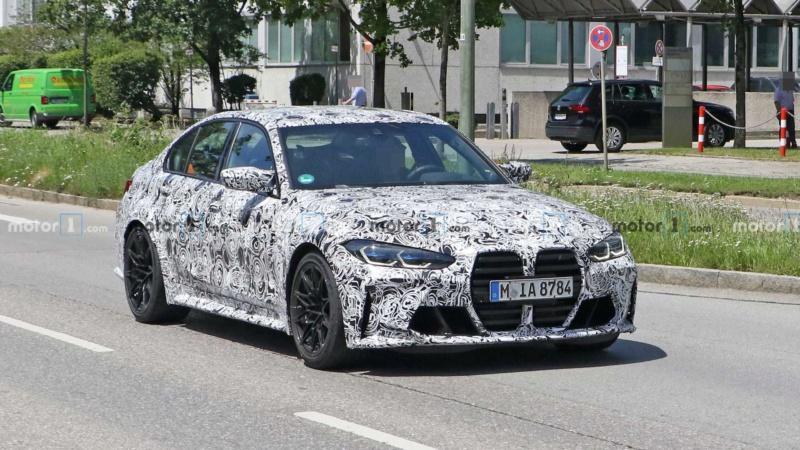 2020 - [BMW] M3/M4 - Page 17 1f473310