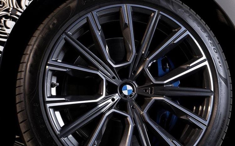 2017 - [BMW] Série 6 GT (G32) - Page 8 1f514510