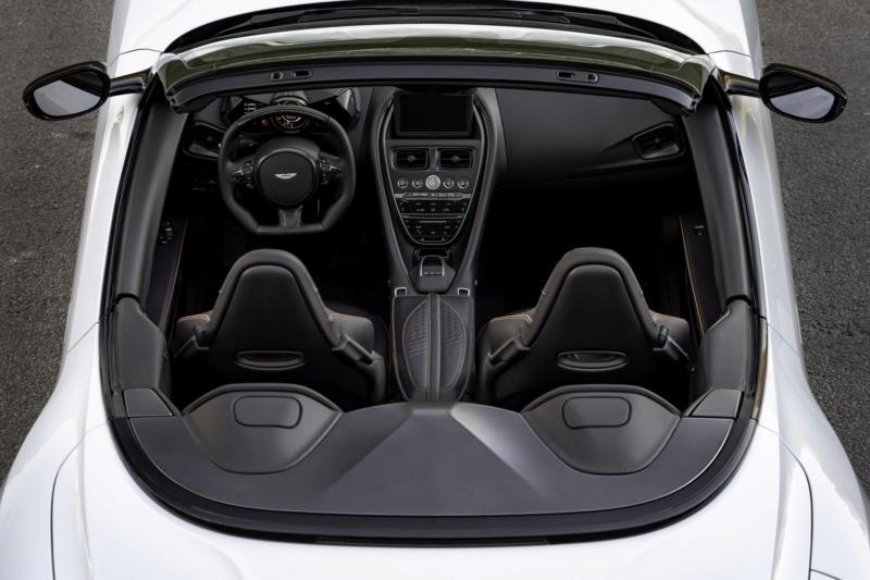 2019 - [Aston Martin] DBS Superleggera - Page 3 1f608310