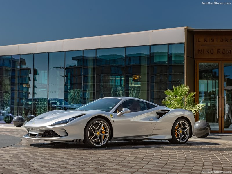 2019 - [Ferrari] F8 Tributo - Page 2 1fa4b710