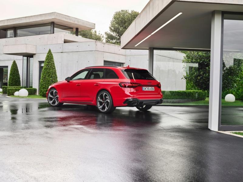 2018 - [Audi] A4 restylée  - Page 6 1fac3510