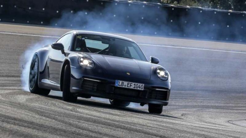 2018 - [Porsche] 911 - Page 9 1fac3610