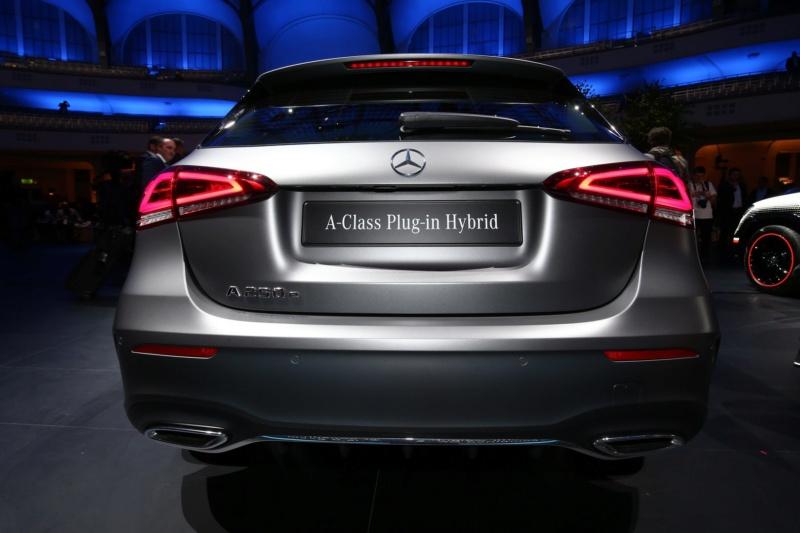 2018 - [Mercedes] Classe A (W177) - Page 34 1fbf0310