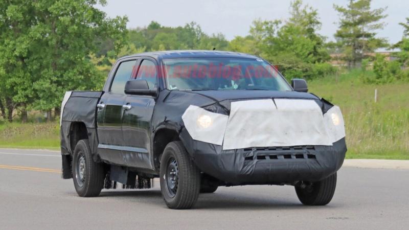 2021 - [Toyota] Tundra 1fd39d10