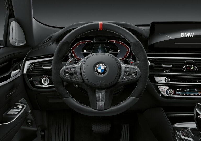 2017 - [BMW] Série 6 GT (G32) - Page 8 1fdccd10