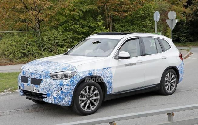 2016 - [BMW] X3 [G01] - Page 11 1fecba10