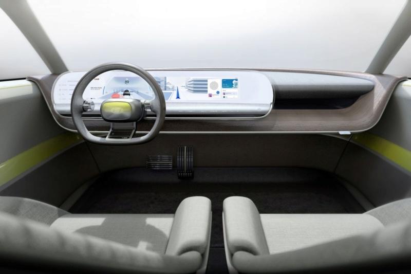 2019 - [Hyundai] 45 Concept - Page 2 1feeb610