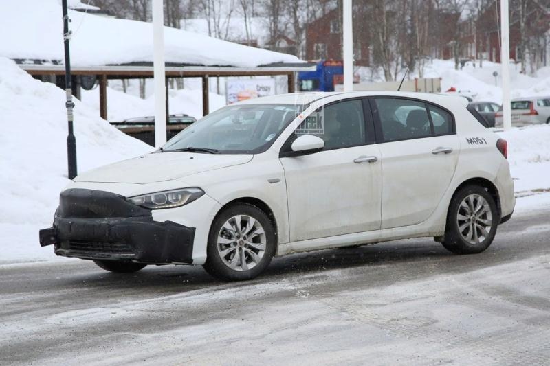 2016 - [Fiat] Tipo 5 portes & SW - Page 19 1ff03010