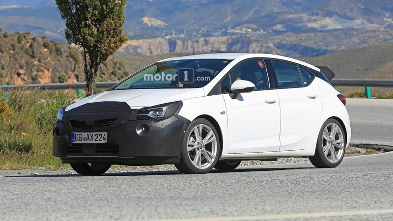 2018 - [Opel] Astra restylée  - Page 3 2019-o24