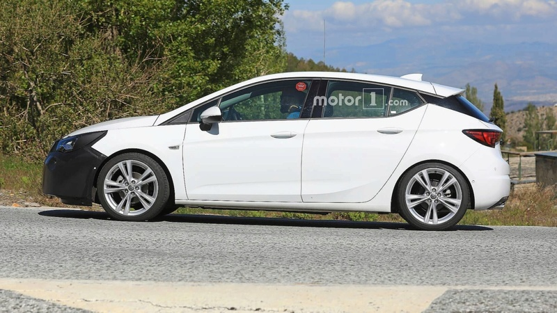 2018 - [Opel] Astra restylée  - Page 3 2019-o26