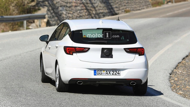 2018 - [Opel] Astra restylée  - Page 3 2019-o29