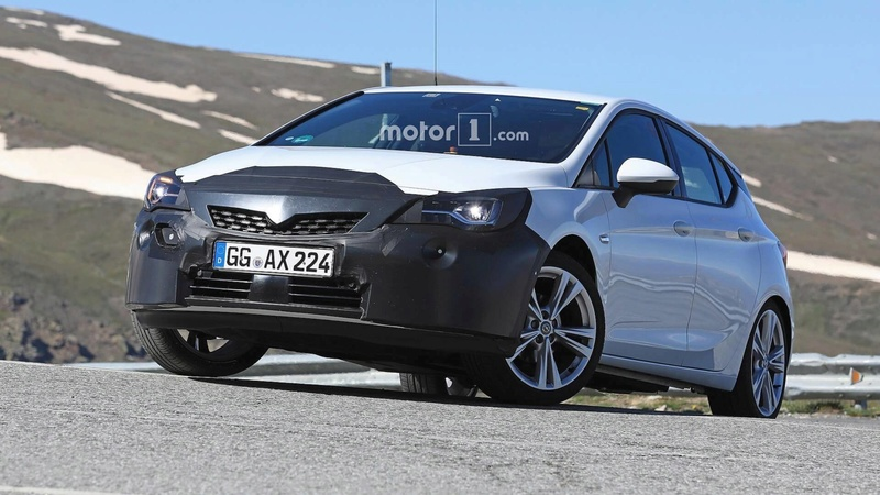 2018 - [Opel] Astra restylée  - Page 3 2019-o31