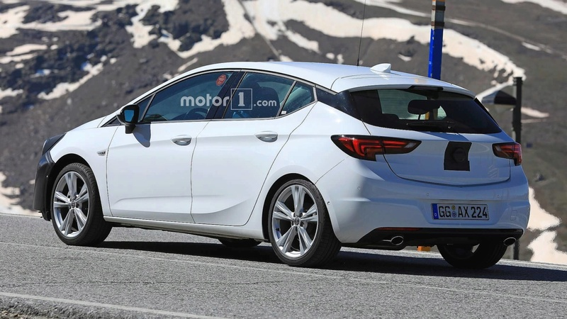 2018 - [Opel] Astra restylée  - Page 3 2019-o34