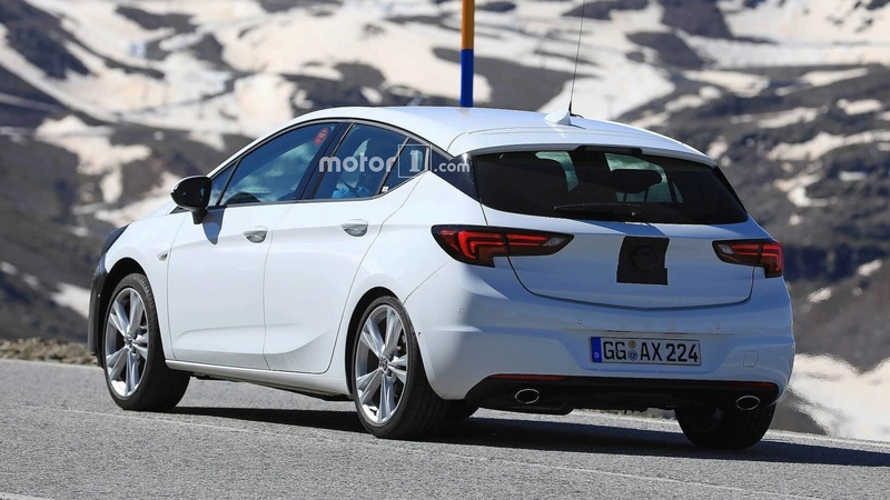 2018 - [Opel] Astra restylée  - Page 3 2019-o35