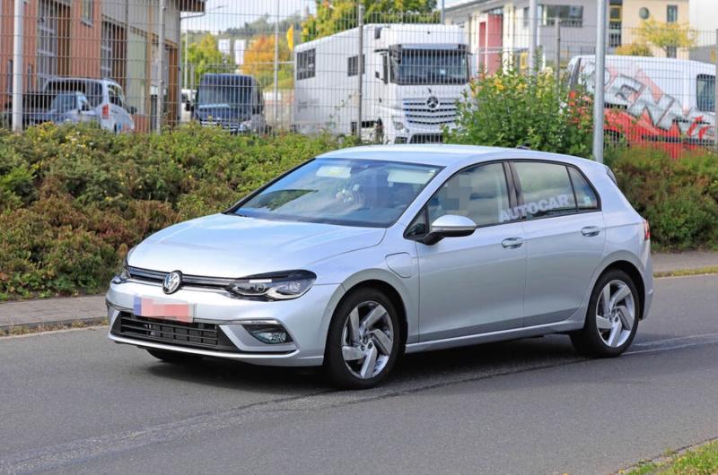 2020 - [Volkswagen] Golf VIII - Page 32 201d4610