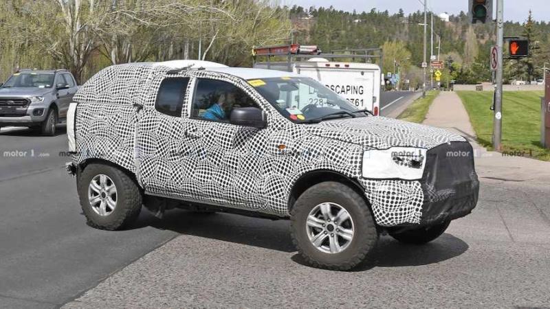 2020 - [Ford] Bronco VI 201d8910