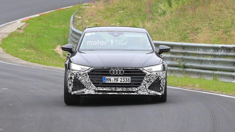 2017 - [Audi] A7 Sportback II - Page 8 2020-a10