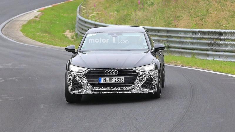 2017 - [Audi] A7 Sportback II - Page 8 2020-a11