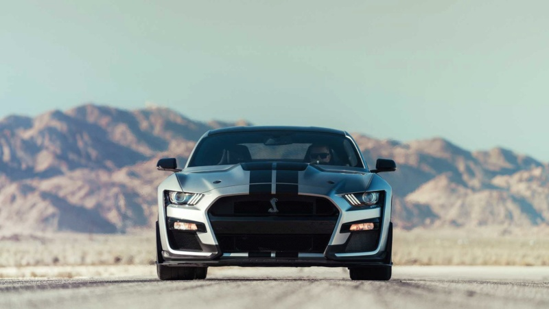 2014 - [Ford] Mustang VII - Page 16 2020-f12