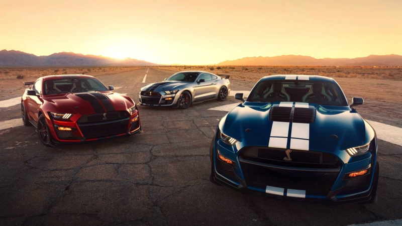 2014 - [Ford] Mustang VII - Page 16 2020-f13