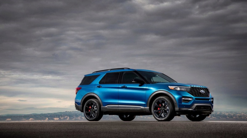 2019 - [Ford] Explorer - Page 2 2020-f19