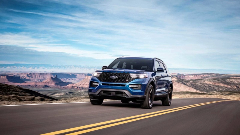 2019 - [Ford] Explorer - Page 2 2020-f20