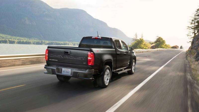 2014 - [Chevrolet / GMC] Colorado / Canyon - Page 2 2021-c13