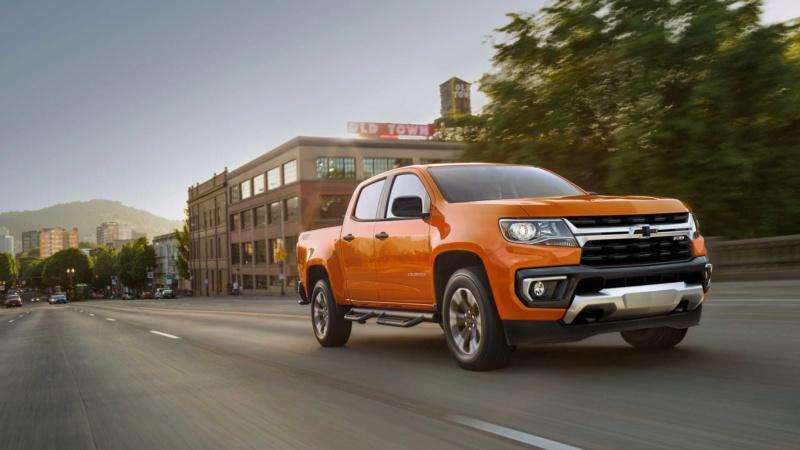 2014 - [Chevrolet / GMC] Colorado / Canyon - Page 2 2021-c15